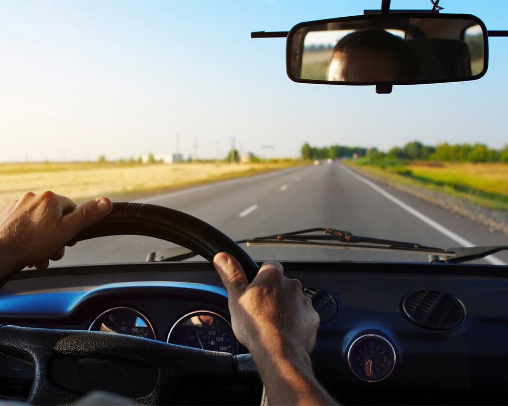 Minimumsnelheid voor wegverkeer